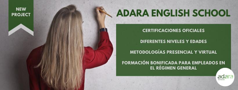 Adara English School